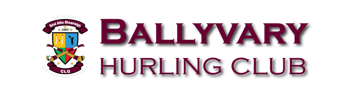 Ballyvary Hurling Club