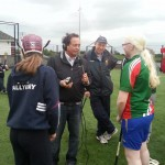 RTE_interview_Camogie