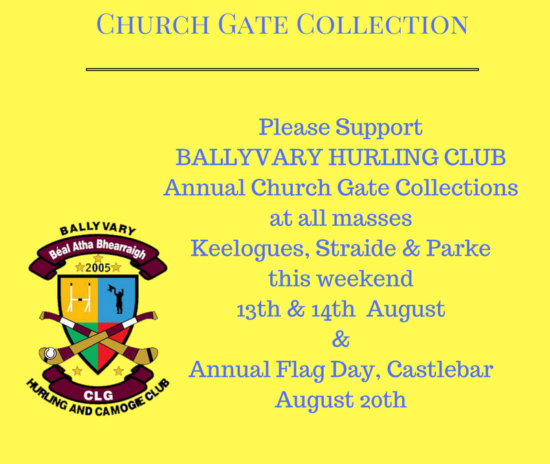 church gate collection poster